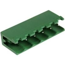 Male Header THT soldeer Pin [PCB, Through-Hole] 5P