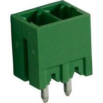 Male Header THT soldeer Pin [PCB, Through-Hole] 2P