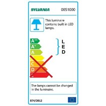 LED Pijp 4 W 300 lm 3000 K