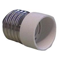 Lamp Adapter E14 naar E27