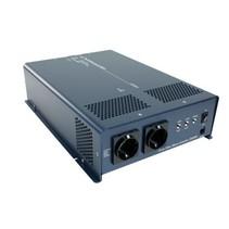 Pure Sinus Omvormer 12 VDC AC 230 V 2000 W F (CEE 7/3)