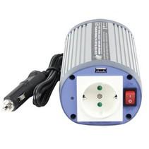 Gemodificeerde Sinus Omvormer 24 VDC - AC 230 V 150 W F (CEE 7/3) / USB