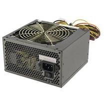 Netvoeding PC 550 W Stille Ventilator 12 cm