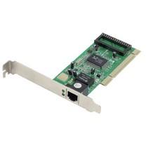PCI netwerkkaart 10 / 100 / 1000 Mbps