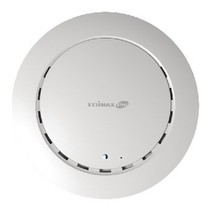 Draadloze Access Point AC1200 2.4/5 GHz (Dual Band) Gigabit Wit