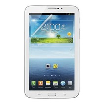 "Ultra-Clear Screenprotector Samsung Galaxy Tab 3 7"""
