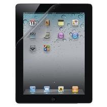 Ultra-Clear Screenprotector Apple iPad 2 / Apple iPad 3 / Apple iPad 4