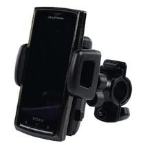 Universeel Smartphonehouder Fiets Zwart