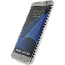 Smartphone Gel-case Samsung Galaxy S7 Transparant