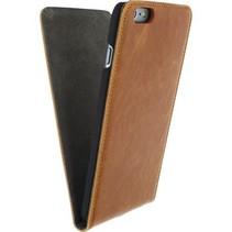 Smartphone Premium Magnet Flip Case Apple iPhone 6 Plus / 6s Plus Bruin