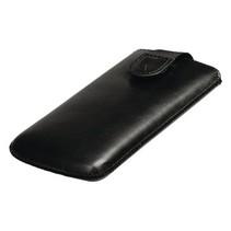 Smartphone Insteekhoes XL Zwart