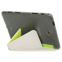 """Tablet Folio-case Samsung Galaxy Tab 4 8"""" Groen"""