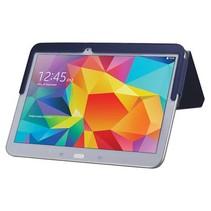 """Tablet Folio-case Samsung Galaxy Tab 4 10.1"""" Blauw"""