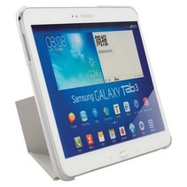"""Tablet Folio-case Samsung Galaxy Tab 3 10.1"""" Wit"""