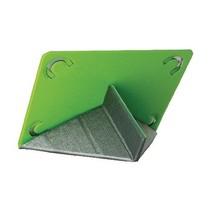 """Tablet Folio-case 10"""" Grijs/Groen"""