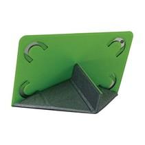 Tablet Folio-case Grijs/Groen