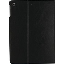 Tablet Premium Folio Case Apple iPad Air 2 Zwart