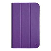 "Tablet Folio-case Samsung Galaxy Tab 4 7"" Paars"