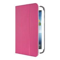 "Tablet Folio-case Samsung Galaxy Tab 3 7"" Roze"