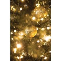Kerstverlichting 200 LED 4 W 17420 mm Warm Wit Binnen