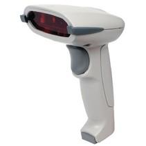 Barcodescanner Laser 1D Linear Wit