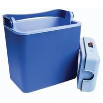 Koelbox voor Auto 48 W 21 l 12 V Blauw