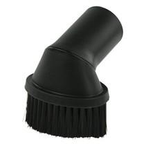 Stofborstel 35-30 mm Zwart