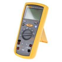 Isolatiemeetinstrument 600 MOhm 500 VDC / 1000 VDC 1000 VAC TRMS AC