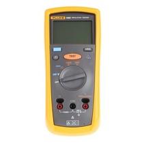 Isolatiemeetinstrument 2 GOhm 500 VDC / 1000 VDC 600 VAC