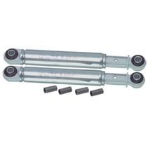 Schokdemper 100 N 8 + 10 mm Origineel Onderdeelnummer W700, 800, 900 Serie