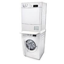 Stapelset Wasmachine / Wasdroger 60.7 cm