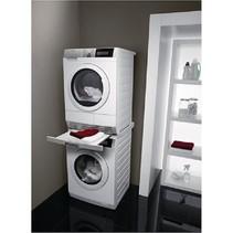 Stapelset Wasmachine / Wasdroger 60.5 cm