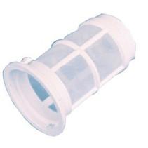 Vaatwasser Filter Wit