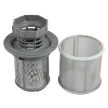 Vaatwasser Filter Grijs