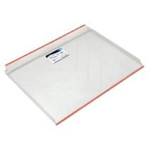Lekbak voor Koelkast 91.2 cm Transparant