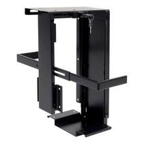 Desktopstandaard Zwart