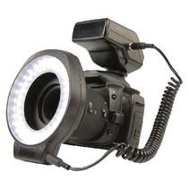 On-Camera 60 LED Camera Ring Lamp