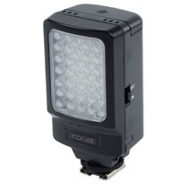 On-Camera 35 LED Video Lamp
