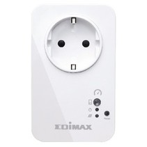 Smart Home Plug-In Stopcontact - Euro / Type C (CEE 7/17)