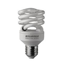 Fluorescentielamp E27 Spiraal 20 W 1250 lm 2700 K