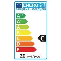 Halogeenlamp G6.35 Capsule 20 W 250 lm 2800 K