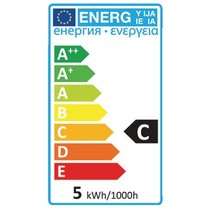 Halogeenlamp G4 Capsule 5 W 35 lm 2800 K