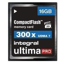 CF (Compact Flash) Geheugenkaart 16 GB