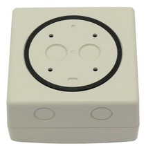 Waterproof housing loudspeaker 100 V