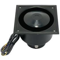 Built-in horn speaker 100 V