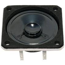 "Miniature speaker 5 cm (2"") 8 Ohm 3 W"