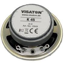 """Small speaker 4.5 cm (1.8"""") 8 Ohm 2 W"""