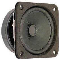 Full-range speaker 8 Ohm 15 W