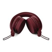 Caps Headset On-Ear Bluetooth Ingebouwde Microfoon Ruby