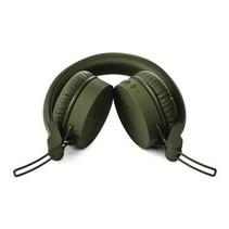 Caps Headset On-Ear Bluetooth Ingebouwde Microfoon Army